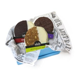 Ketosis Tools Infnite Cookie Box